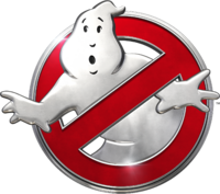 Ghostbusters (2016) symbol
