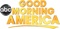 Good Morning America - ABC 2010