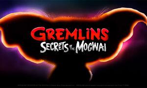 Gremlins show logo