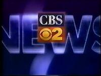 KCBS News 1999