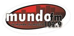 KEYU 102.9 Mundo FM