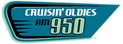 KRWZ Cruisin' Oldies 950
