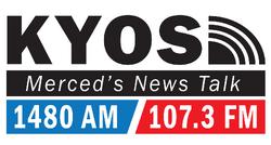 KYOS 1480 AM 107.3 FM