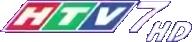 Logo HTV7 (HD) 2013-2016