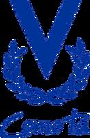 Logo de venevision - como tu 2010-2011