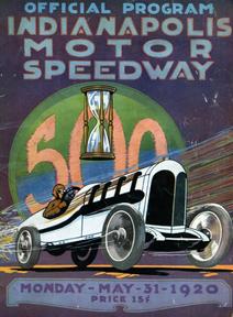 MONDAY MAY 1920
