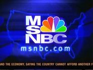 MSNBC - 2004 - Right Now - Break - 28082004 - DVD40059-01-09