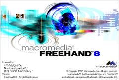 Macromedia Freehand (1997-2002)