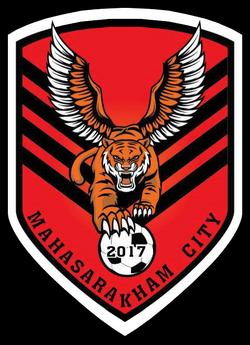 Mahasarakham City 2018