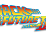 Back to the Future: Part III