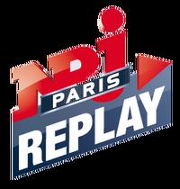 NRJ PARIS REPLAY 2