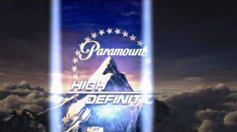 Paramount High Definition