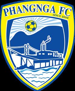 Phangnga FC 2015