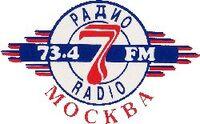 Radio 7 Moscow