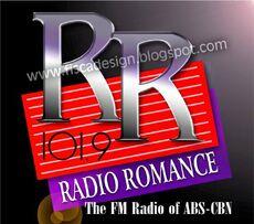 Radio romance 1989
