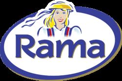Rama logo 00s