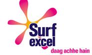 Surf Excel Daag achhe hain Logo