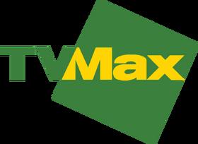 TVMax old logo
