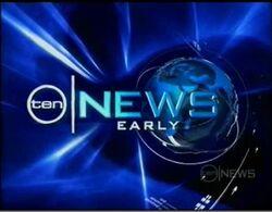 Ten Early News 2006