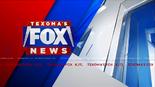 Texoma's Fox News at Nine - 2018