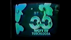 WCFT 33 circa 80s