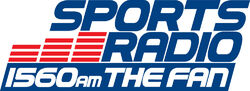 WLZR Sports Radio 1560 AM The Fan