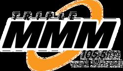 WMMM-FM 105.5 Triple M