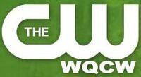 WQCW theCW Logo