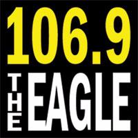 106.9 The Eagle WBPT
