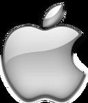Apple 2001 silver