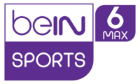 BE IN SPORT MAX 6 2017