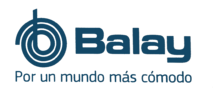 Balay logo 2013