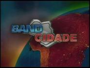 Band Cidade Vale 2009