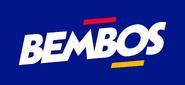 Bembos logo 2014 con fondo