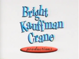 Bright-Kauffman-Crane Productions