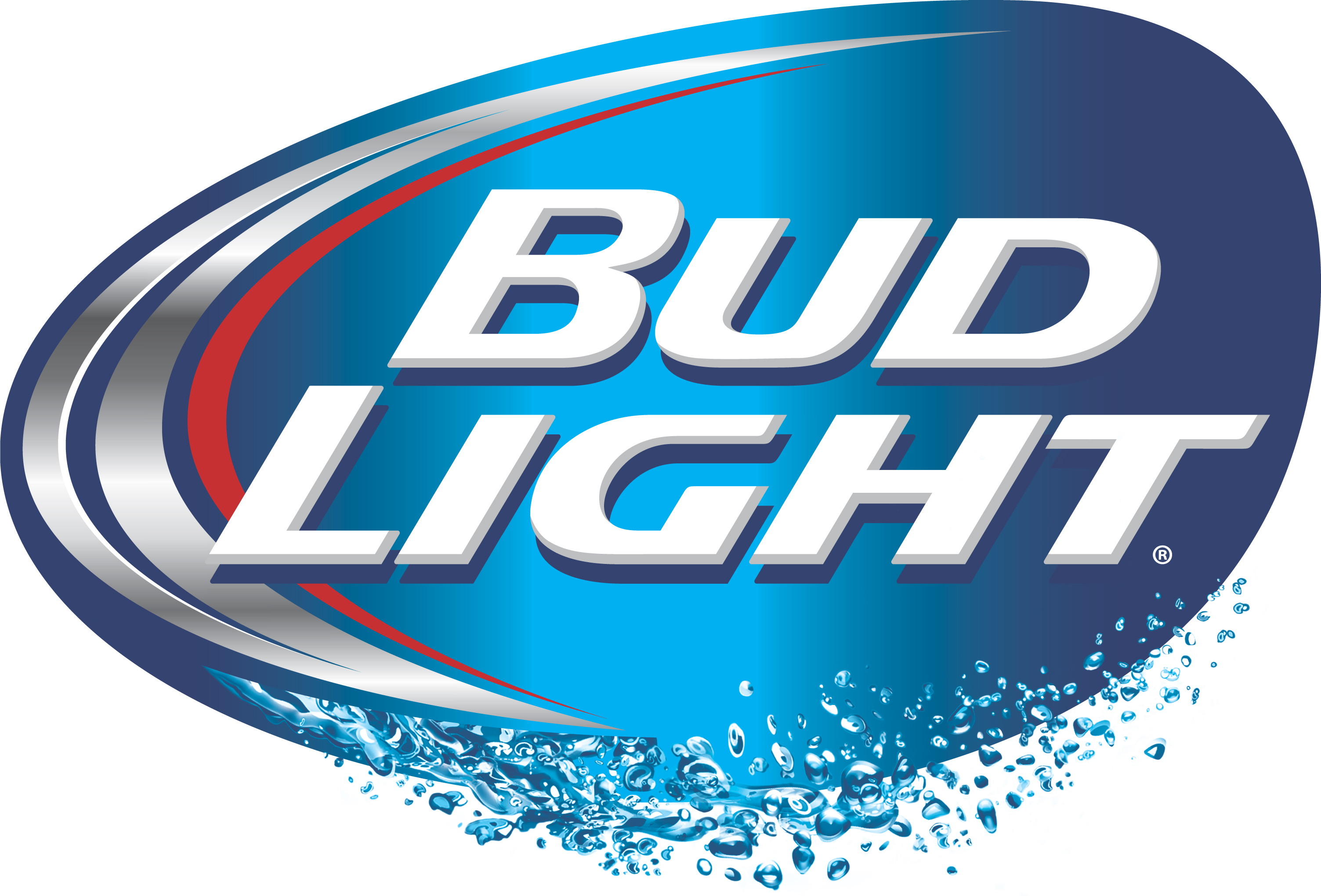 Elegant 2013u20132016. Bud Light Logo