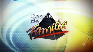 Casos de família 2010