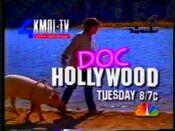 Doc Hollywood NBC Promo 1993