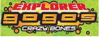 Explorer Gogos Crazy Bones