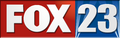 FOX23 WPFO logo