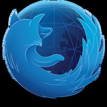 Firefox-dev-ed logo-only 1024