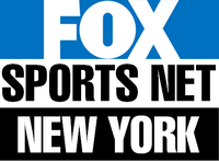 Fox Sports Net New York logo