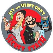 Jay silent bob secret stashlogo