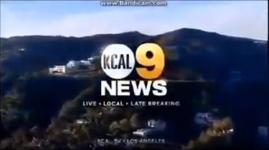 KCAL News 2013 12PM