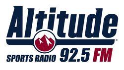 KKSE-FM Altitude Sports 92.5