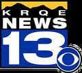 KRQE Primary Logo 2018