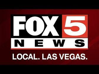 KVVU-TV news opens