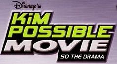 Kim Possible movie STD