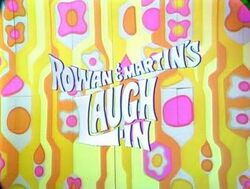 Laugh-in-logo