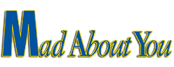 Mad About You logo